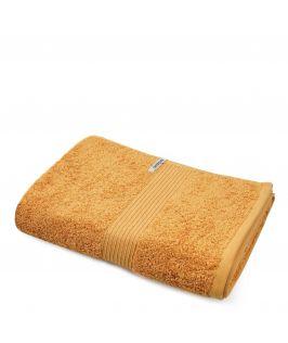 Egyptian Royale Bath Towel - Caramello Gold