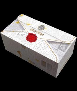 CSD Harry Potter Enroll Invitation Face Mask - 30pc Box