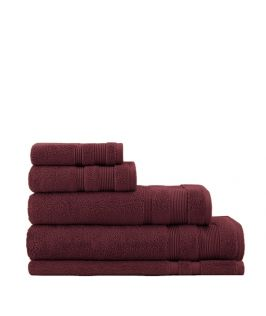 Canningvale Australia Amalfitana Bath Towel Shiraz