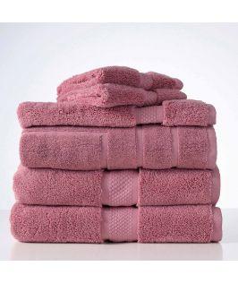 Aria 6 Piece Set - Rosa Pink