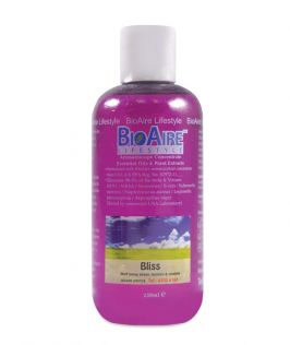 BioAire Lifestyle Aromatherapy Concentrate Essential Oils & Plant Extracts – Bliss