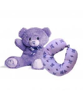 Bridestowe Lavender Estate - Bobbie Neck Pillow