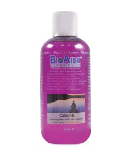 BioAire Lifestyle Aromatherapy Concentrate Essential Oils & Plant Extracts – Calming
