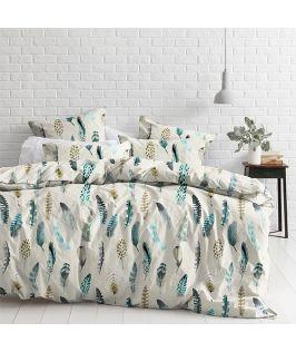 Modella Designer King Quilt Cover Set - Shilor