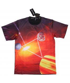 SOULAND Galaxy T shirt