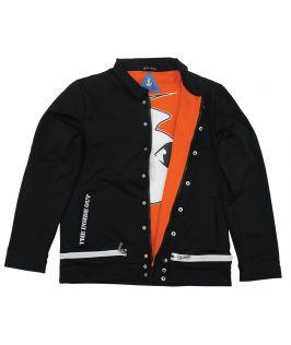 SOULAND SOUL Doodle Jacket