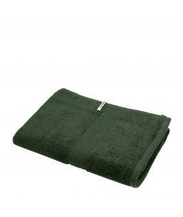 Egyptian Royale Bath Towel - Verdura Green