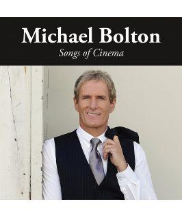 Michael Bolton - Sounds of Cinema CD