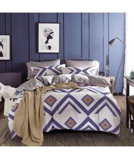 Canningvale Australia Cinque Terre King Quilt Cover Set - Modello
