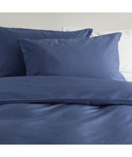 Canningvale Australia Palazzo Royale 1000TC Quilt Cover Set King Bombay Blue