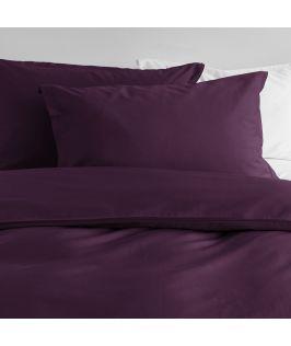 Canningvale Australia Palazzo Royale 1000TC Quilt Cover Set King Royale Purple