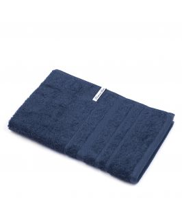 Penthouse Suite Hand Towel Midnight Blue
