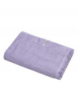 Riviera Bath Towel Luce Purple