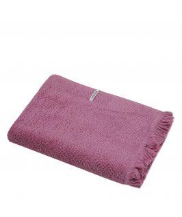 Riviera Bath Towel Rosa Pink