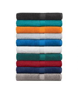 Canningvale Australia Royal Splendour Bath Towel Black